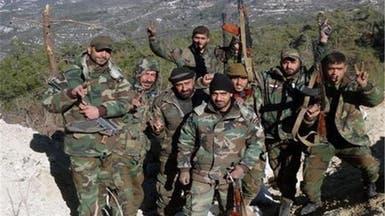 إيران.. اختراق أمني يكشف دور الحرس الثوري بسوريا