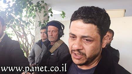 پدر لیان زاهر ناصر