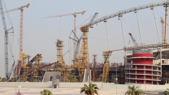 Qatari construction firm IHG to list shares in $138 million offer