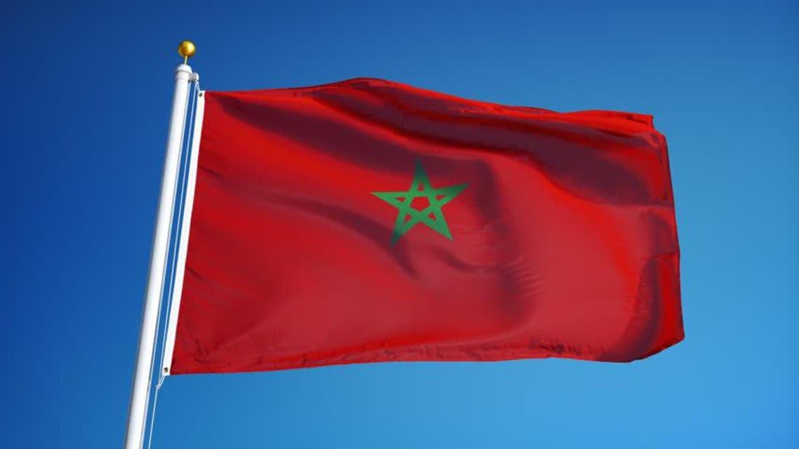 morocco shutterstock