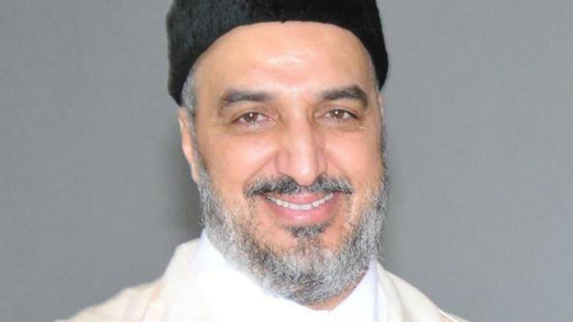 Abu Zayd al-Moqraa al-Idrissi is a Justice and Development Bloc MP in Morocco. (Al Arabiya)