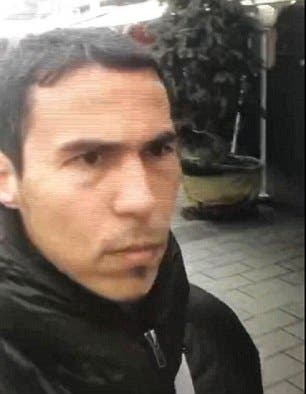 مظنون حمله به كلوب شبانه رينا در استانبول