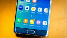 What was the reason behind Samsung's Galaxy Note 7 exploding?