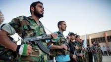 قيادي بالجيش الحر: مستعدون لحوار مباشر مع النظام