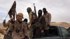 Ex-Qaeda affiliate leaders among 25 dead in Syria strike