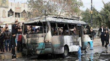 العراق.. انتهاء عملية سامراء بمقتل الانتحاريين