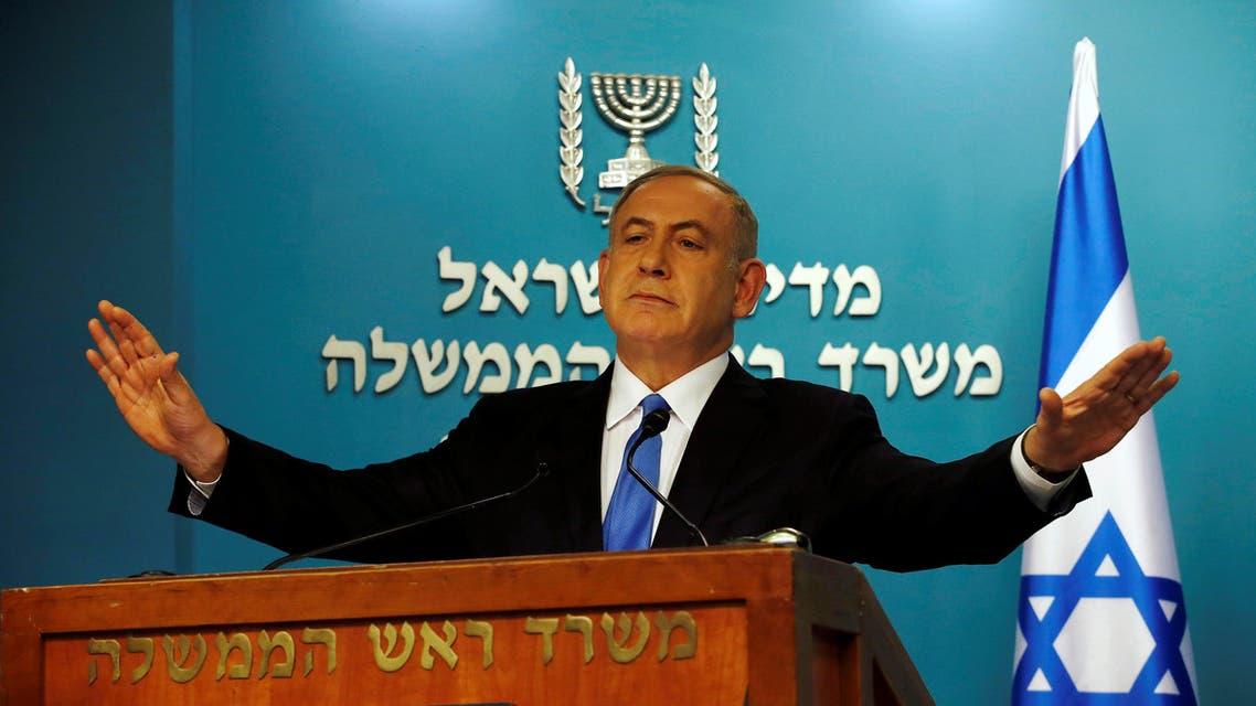 Netanyahu's office has denied any wrongdoing (File Photo: Reuters)