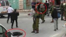 زخمی فلسطینی کو موت کی نیند سلانے والا اسرائیلی فوجی مجرم قرار