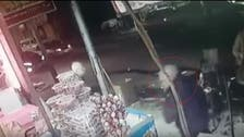Video captures horrific murder of Egyptian Christian