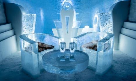 مبلمان یخی