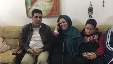 صحافية تعرضت للخطف تخاطب الكاظمي: قيدت أمام أولادي