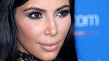Kim Kardashian breaks social media silence
