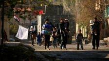 100 ألف عراقي جديد انضموا لمجموع النازحين من الموصل