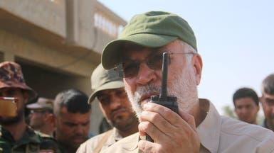 ميليشيا الحشد: حزب الله في العراق بموافقة الحكومة