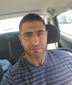 وسام سمور أحد القتيلين الأردنيين في مطعمهما في انديانا