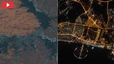 2016 : ناسا کی خوب صورت تصاویر میں دبئی اور جھیل ناصر شامل