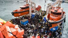 Tragedy for 80 migrants trying to reach Italy's coast