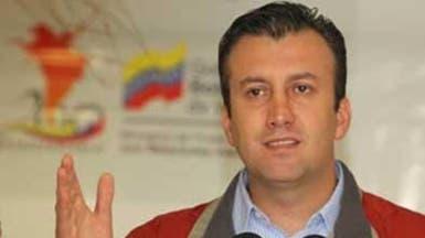 سوري الأصل نائبا لرئيس فنزويلا ومرشحا لخلافته