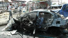 Car bomb in Syria coastal regime bastion kills 14