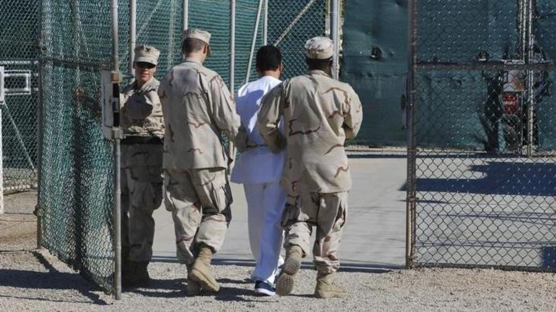 reuters Guantanamo detainees