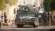 القوات العراقية تسيطر على 3 أحياء شرق الموصل