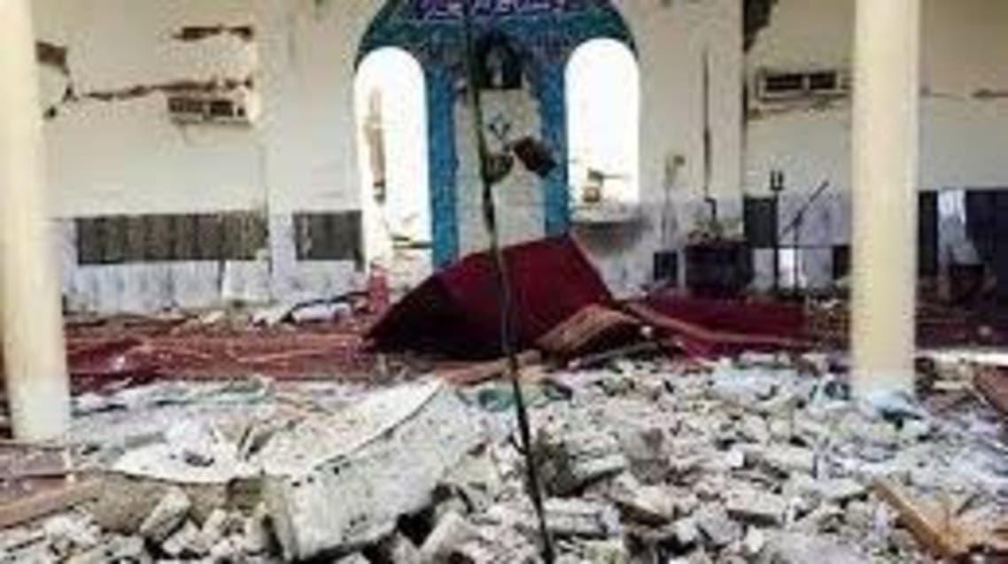 اليمن - مساجد - رئيسية
