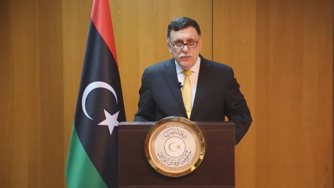 THUMBNAIL_ ليبيا.. السراج يلغي التعيينات الأخيرة بالمناصب السيادية