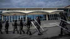 Turkish police launch nationwide raids to detain nearly 350 over Gulen ties