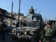 معركة الموصل.. مكافحة الإرهاب تستعد لعبور نهر دجلة