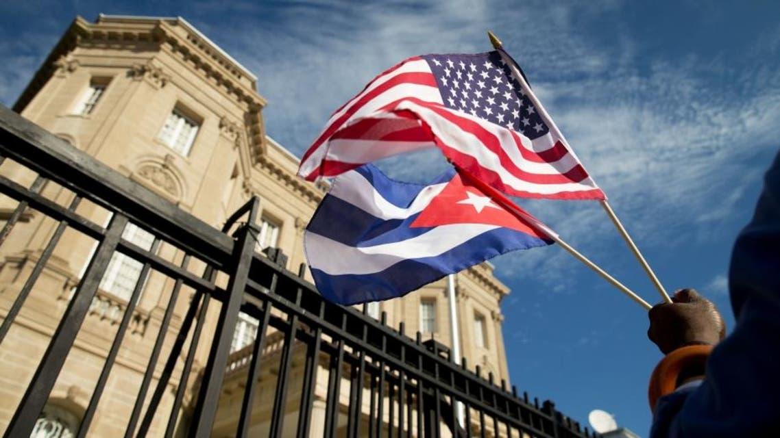 كوبا - أميركا