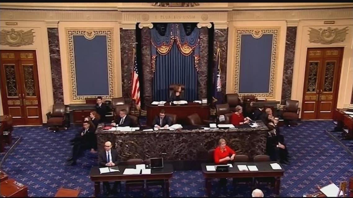 THUMBNAIL_ مجلس النواب الأميركي يدين قرار مجلس الأمن 2334