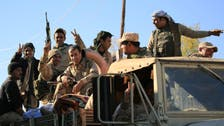 Iraqi forces capture Akkas gas field from ISIS, says minister
