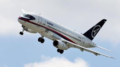 طائرات سوخوي المدنية.. هل تثير أزمة بين إيران وروسيا؟