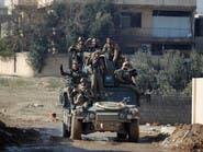 القوات العراقية تتقدم في حي جديد بالموصل قرب نهر دجلة