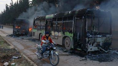 سوريا.. توقعات بكون إدلب المحطة المقبلة للتهدئة