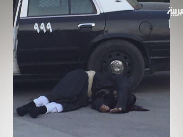 الداخلية السعودية تكشف تفاصيل مقتل إرهابيين بالرياض