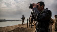 Iraqi forces close in on Tigris river in Mosul
