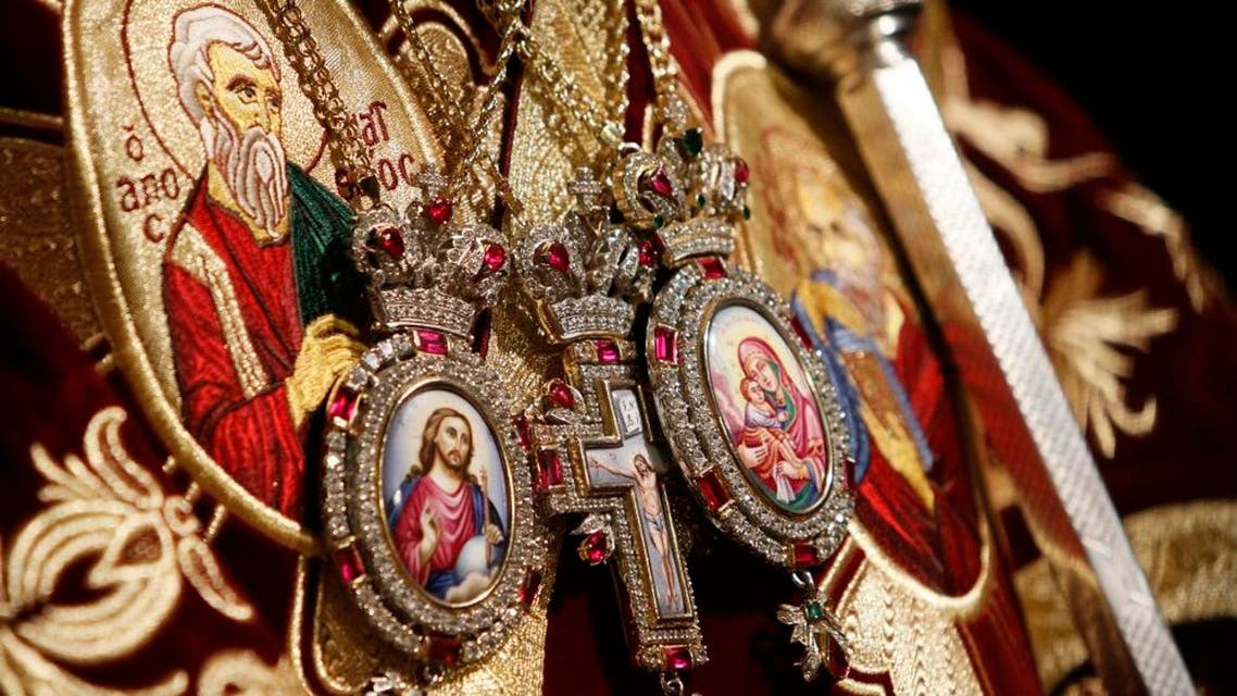 christmas orthodox