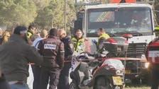 مقبوضہ بیت المقدس: ٹرک حملے میں 4 افراد ہلاک، 15 زخمی