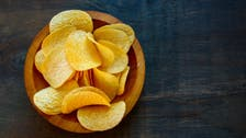 Woman stabs boyfriend because 'he ate all her chips'