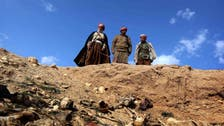 WATCH: Yazidi pilgrims climb Karajal Mountain in the south of Kurdistan