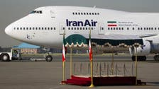 Iran takes ownership of first passenger jet under sanctions deal