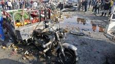 ISIS suicide car bomb kills 13 in eastern Baghdad
