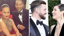 Golden duos: Red carpet looks to inspire any couple