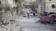المعارضة السورية: موسكو نشرت قوات بمناطق نفوذ حزب الله