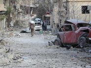 رغم الهدنة.. النظام يحاصر وادي بردى والاشتباكات مستمرة