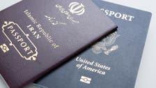 Iran to revoke citizenship of those holding dual nationalities