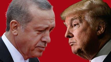 ترمب يهدد تركيا: سأدمر اقتصادكم كما فعلت من قبل