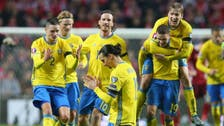 """إبراهيموفيتش """"يشتاق"""" إلى المنتخب السويدي"""