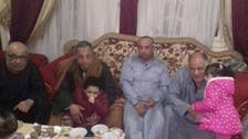 Authorities investigate parents of Egypt's 'youngest engaged couple'